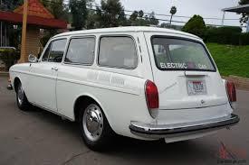 volkswagen squareback interior car 1971 vw squareback conversion