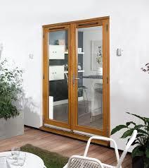Oak Patio Doors Oak Canberra Fully Finished Oak Patio Doors