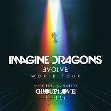 imagine dragons philips arena