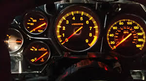 Rx 7 Price For Sale Gauge Cluster Led Set Rx7club Com Mazda Rx7 Forum