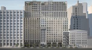 reveal for two building 290 000 square foot residential complex