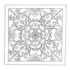 Mandala With Flowers Coloring Page Free Printable Coloring Pages Mandala Flowers Coloring Pages