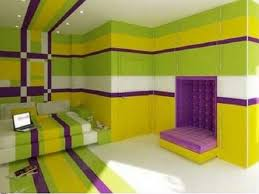 Interior Design Unanticipated And So Much Right Coloring With - Bedroom colors and moods
