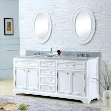 60 inch white bathroom vanity double sink square bathroom vanity