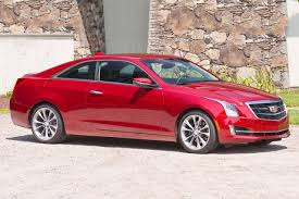 cadillac ats coupe price used 2015 cadillac ats for sale pricing features edmunds