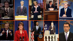 snl u0027 breaks character to offer moment of levity in 2016 campaign