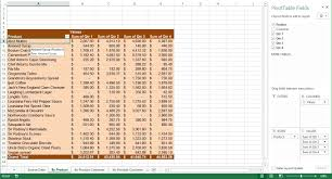 How To Set Up Spreadsheet In Excel Display Excel Data In A Data Driven Powerpoint Presentation