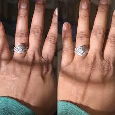 2 wedding bands 2 wedding bands or 3 with my halo ring wedding set