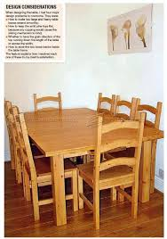 Pine Dining Room Tables Winsome Pine Dining Room Table Decor Wonderful Affordable
