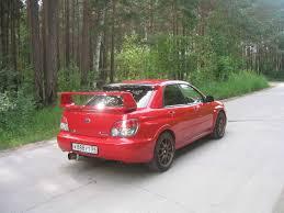 subaru wrx 2005 2005 subaru impreza wrx sti for sale 2000cc gasoline manual