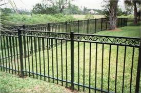 wrought iron fencing for sale fence ideas