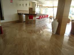 Travertine Laminate Flooring Kesir Travertine Tile Polished Noce Standard Vein Cut 12