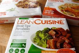 are lean cuisines healthy lean cuisine unhealthy