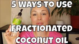 Coconut Oil Meme - 5 ways to use fractionated coconut oil youtube