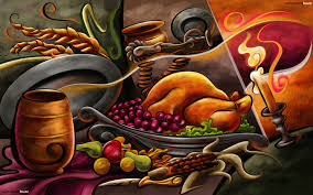 high resolution thanksgiving wallpaper thanksgiving dinner hd wallpaper