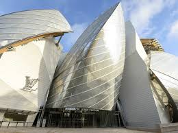 frank gehry floor plans why gehry u0027s new paris building is a masterpiece vulture