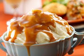 10 reasons mashed potatoes are the mvp of the thanksgiving meal