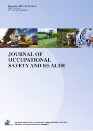 journal of occupational safety and health december 2013 vol 10 no u2026