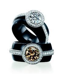 ceramic diamond rings images Etienne perret ceramic rings jpg