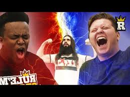 Challenge Ksi Ksi Vs Behzinga Strength Challenge Rule M Sports