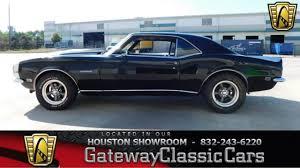chevrolet camaro automatic chevrolet camaro 1968 black for sale gcchou536 1968 chevrolet