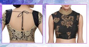 best blouse chose your blouse design and connect with best boutiques in bangalore