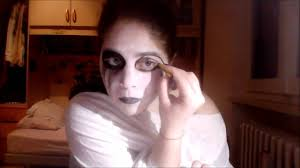 dress up and make up ghost youtube