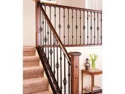 Interior Handrail Height Stairs Design Stair Railing Height Ideas Stair Railing Height