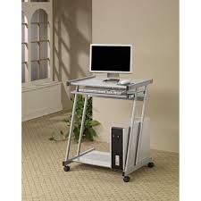 Computer Desk Workstation Planing Compact Computer Desk For Small Place U2014 The Decoras