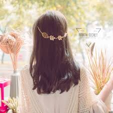 hair accessories malaysia 枝叶相连 发链 11street malaysia hair accessories