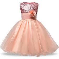 aliexpress buy luxury children s dresses for