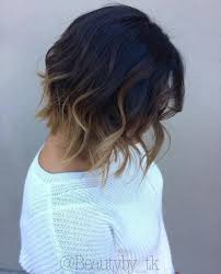 pictures of ombre hair on bob length haur 35 hottest short ombre hairstyles for 2018 best ombre hair color