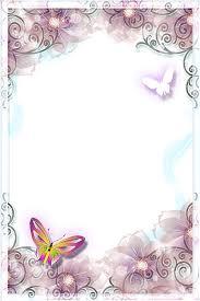 air romantic frame psd by paw prints designs on deviantart