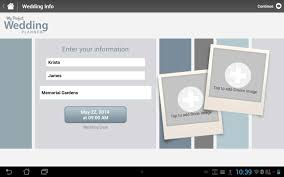 wedding planner apps wedding planner free android apps on play