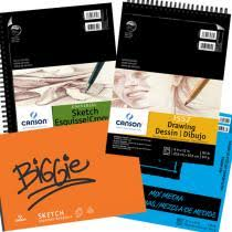 drawing and sketching paper sheets and pads wholesale paper