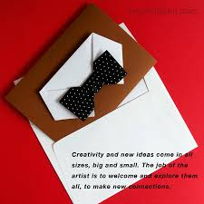 make an easy origami card for father u0027s day