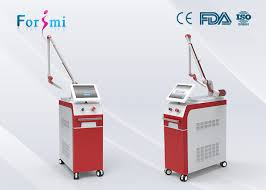 in china market all color tattoo removal efficient device