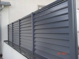 Portail Alu Coulissant Pas Cher by Barriere Cloture Alu Fabricant Portail Coulissant Aluminium