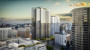 downtown los angeles living continues sky high ascent with atelier