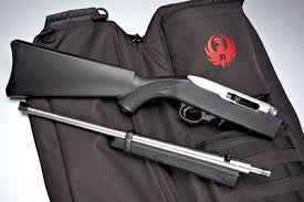 ruger 10 22 light mount the ruger 10 22 then now shooting times