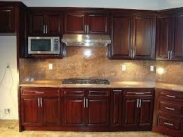 oak cabinet kitchen ideas backsplash with oak cabinets backsplash with light cabinets and