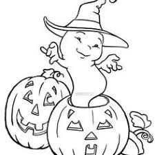devil halloween coloring kids fun