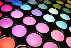 what to do with colors not used in your makeup palette