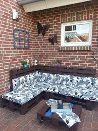 Outdoor Furniture Made From Wood Pallets Top 30 Diy Pallet Sofa Ideas 101 Pallets