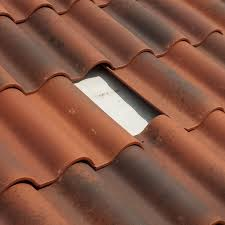 The Replacement Renovation Quickship Ludowici Roof Tile
