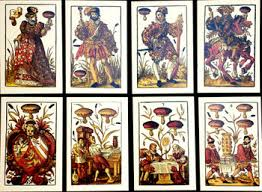 german cards buy german cards 16th century