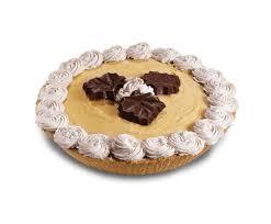 signature pies at cold creamery