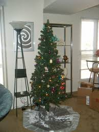 should we put up a tree onecreativescientist for me