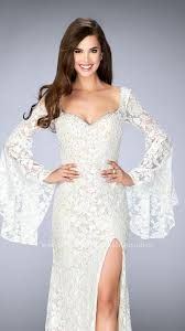 prom and wedding dresses prom dresses la femme