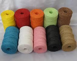 colored raffia buy multi colored raffia and get free shipping on aliexpress